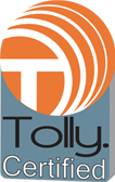 Tolly Certified logo