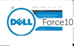 Dell Force 10 - Web Page Example