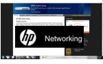 HP - Web Page - Logo Use Example