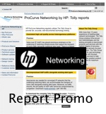HP - Report Promotion -  Example