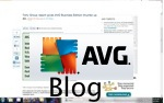 AVG - Web Page - Blog Use Example